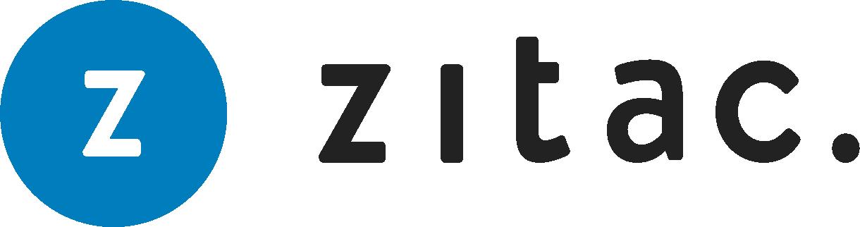 Zitac Consulting AB - Logo