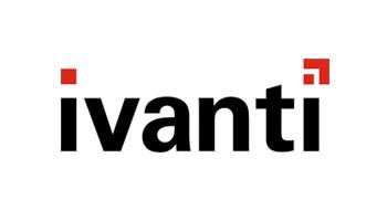 Ivanti logo
